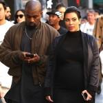 Kim Kardashian et Kanye West : leur quotidien depuis la naissance de leur deuxième enfant