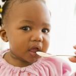 Puis-je saler les repas de mon bébé ?