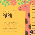 Bonne fête les Papys !