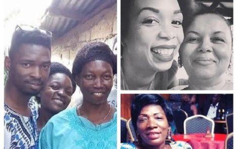 Les hommages des stars camerounaises à leur maman