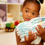 Que peuvent révéler les selles de bébé ?