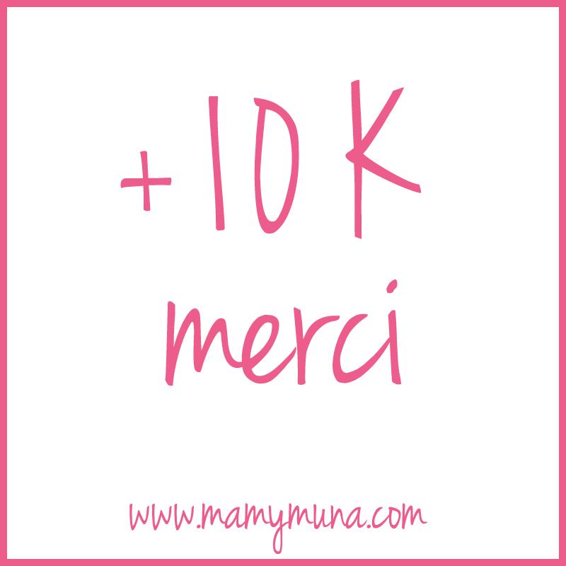 10K-mamymuna