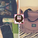 Ce que j'ai mis dans ma valise de maternité (pour maman) par Céline Victoria Fotso