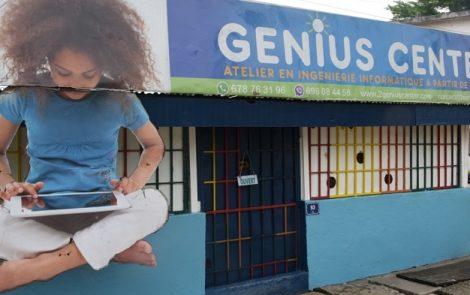 Genius Centers, l'endroit idéal pour offrir des vacances utiles à vos enfants