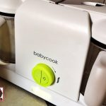 J'ai testé : Le BabyCook Plus de BÉABA par Céline Victoria Fotso