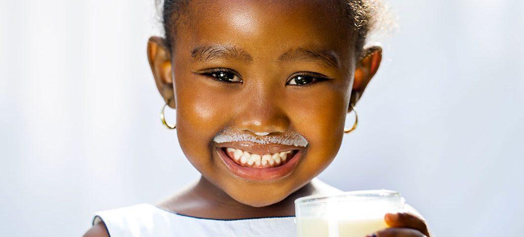 Le lait de croissance, réel besoin ou opération marketing ?