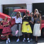 La lionne du tennis Serena invite ses kotas « stars » à l'occasion de son baby shower