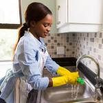 Maid, la nouvelle société de prestation de services d'aide à la personne au Cameroun