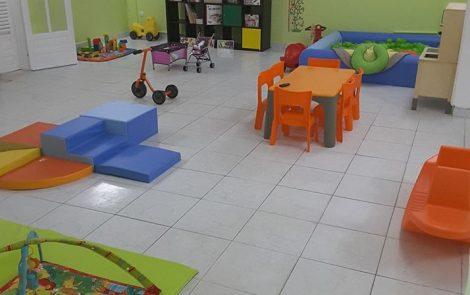 Les Petits Bidous, une garderie pour enfant haut standing