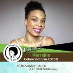 «So Natural So Me Meet Up», le 10 décembre 2017 à Douala