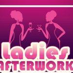 Ladies Afterwork à l'Africa Lounge ce 23 mars 2018