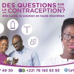 Lydia Conseil : Pour toutes vos questions de maternité et de santé sexuelle, votre conseiller en ligne 7j/7