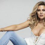 Khloé Kardashian dévoile le visage de True pour la première fois