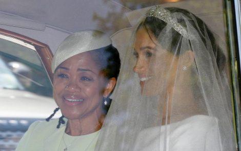 La plus belle image du mariage de Meghan et Harry…