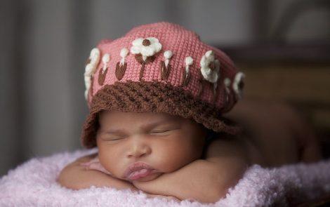 Sommeil de bébé, l'importance des bonnes habitudes très tôt