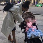 J'ai testé : La poussette «Yoyo» de Baby Zen – Céline Victoria Fotso