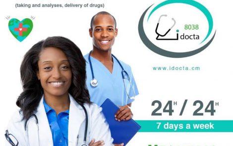 iDocta, l'application pour acheter des médicaments sûrs et moins chers