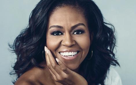 Michelle Obama parle de ses problèmes d'infertilité, de sa fausse couche et la PMA