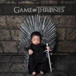 Quand tes parents sont dingues de «Game Of Thrones»…