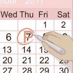 Comment repérer sa période d'ovulation grâce à la glaire cervicale