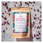Mama Bloom, le thé organique de fertilité qui aide à tomber enceinte