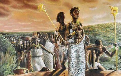 Qui était Abla Pokou, la reine des Baoulés ?