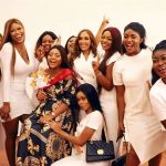 Le Baby Shower surprise de Regina Daniels