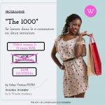 «The 1000 : se lancer dans le e-commerce en 2 semaines», 2e session lancée – Promo 50%