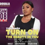 « Turn On The Beauty in You », la tournée pour sensibiliser la femme sur son intimité avec Belle Bijou, le 8 mai à Douala