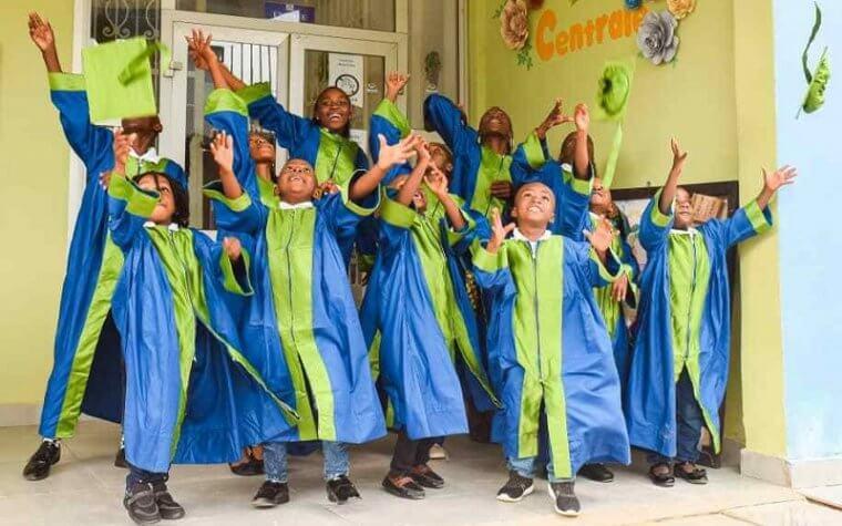 Rentrée scolaire 2021 : Journée Portes Ouvertes à la Centrale Bilingual International School